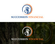 Succession Financial Logo - Entry #752