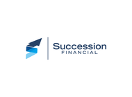 Succession Financial Logo - Entry #497