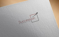 Succession Financial Logo - Entry #107