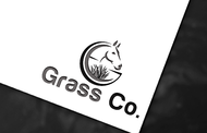 Grass Co. Logo - Entry #173