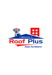 Roof Plus Logo - Entry #195