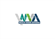 Wealth Vision Advisors Logo - Entry #141