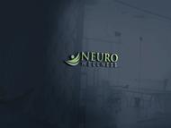 Neuro Wellness Logo - Entry #322