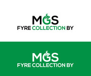 Fyre Collection by MGS Logo - Entry #93
