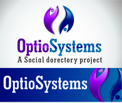 OptioSystems Logo - Entry #137