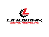 Lindimar Metal Recycling Logo - Entry #322