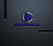 Buller Financial Services Logo - Entry #159