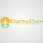 KharmaKhare Logo - Entry #233