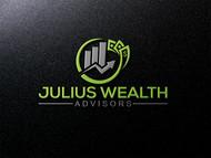 Julius Wealth Advisors Logo - Entry #102