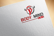 Body Mind 360 Logo - Entry #323