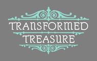 Transformed Treasure Logo - Entry #20