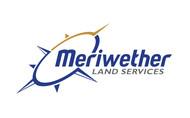 Meriwether Land Services Logo - Entry #84