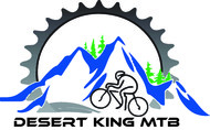 Desert King Mtb Logo - Entry #40