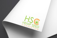 Hemp Seed Connection (HSC) Logo - Entry #55