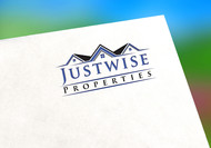 Justwise Properties Logo - Entry #150