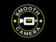 Smooth Camera Logo - Entry #199