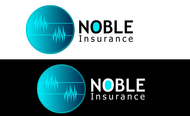 Noble Insurance  Logo - Entry #81