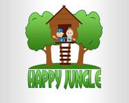 Logo funky kids accessories webstore - Entry #26