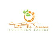 Taste The Season Logo - Entry #103