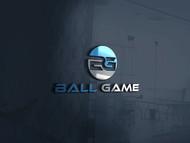 Ball Game Logo - Entry #183