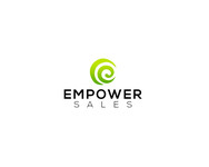 Empower Sales Logo - Entry #168