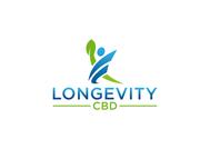 Longevity CBD Logo - Entry #104