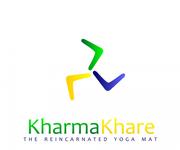 KharmaKhare Logo - Entry #183