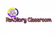 FanStory Classroom Logo - Entry #134