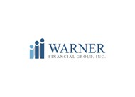 Warner Financial Group, Inc. Logo - Entry #36