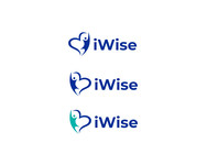 iWise Logo - Entry #757