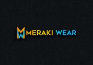 Meraki Wear Logo - Entry #15