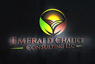 Emerald Chalice Consulting LLC Logo - Entry #209