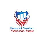 Financial Freedom Logo - Entry #102
