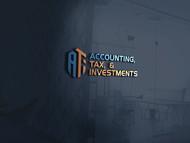 ATI Logo - Entry #243