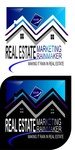 Real Estate Marketing Rainmaker Logo - Entry #5