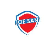 Joe Sani Logo - Entry #84