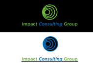 Impact Consulting Group Logo - Entry #264