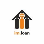 im.loan Logo - Entry #52
