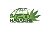 420 Magazine Logo Contest - Entry #35