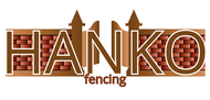 Hanko Fencing Logo - Entry #241