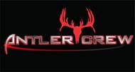 Antler Crew Logo - Entry #122