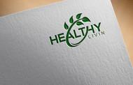 Healthy Livin Logo - Entry #468