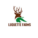 Luquette Farms Logo - Entry #17