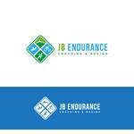 JB Endurance Coaching & Racing Logo - Entry #13