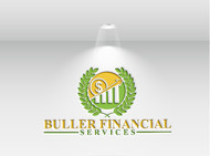 Buller Financial Services Logo - Entry #312