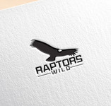 Raptors Wild Logo - Entry #346