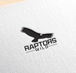 Raptors Wild Logo - Entry #346