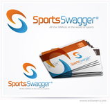 Sports Swagger Logo - Entry #101