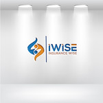 iWise Logo - Entry #576