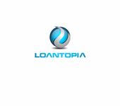 Loantopia Logo - Entry #19